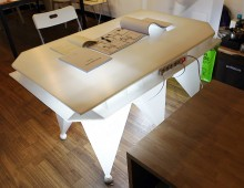 YOAP table