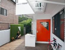 YOAP basecamp
